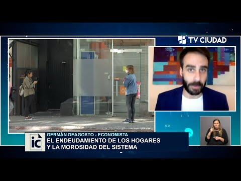 Informe Capital | Columna Economía 15/06/21
