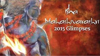 Mahashivarathri 2015 - Glimpses