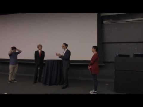 Harvard Economics G2 Skit, 2016 (Live Skit)