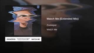 Zookëper Watch Me