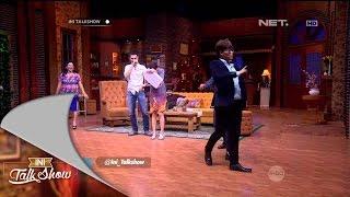 Ini Talk Show 2 Mei 2015 Part 3/6 - Iko Uwais, Didi Riyadi
