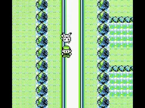 Pokémon Yellow (Part 23): Leaving Cerulean City