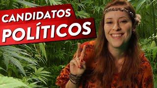 CANDIDATOS POLÍTICOS Pt. 1