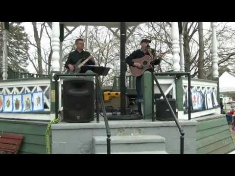Driftwood Creek - Townsend, MA Earth Day Celebration 5-3-14