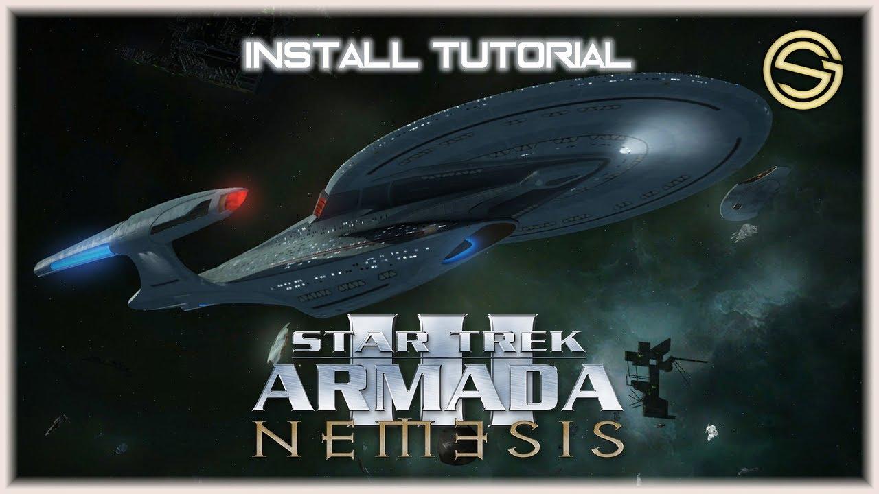 star trek armada 3 install guide july 2018 youtube rh youtube com star trek armada 3 guide star trek armada 3 guide
