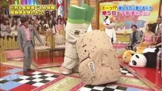 2013年1月2日に日本テレビ系列で放映された、 哀すべき「エーッ!?」な...