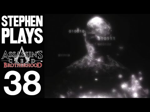 "Assassin's Creed: Brotherhood #38 - ""THE TRUTH"""