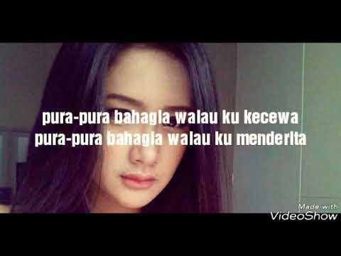 Cita - citata - Pura - Pura Bahagia (Lyric Video)