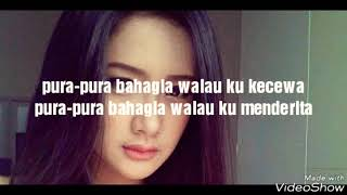 Cita - citata - Pura - Pura Bahagia (Lyric Video)