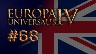 EU4 England - Part 68 - The Continuation of Diplomacy