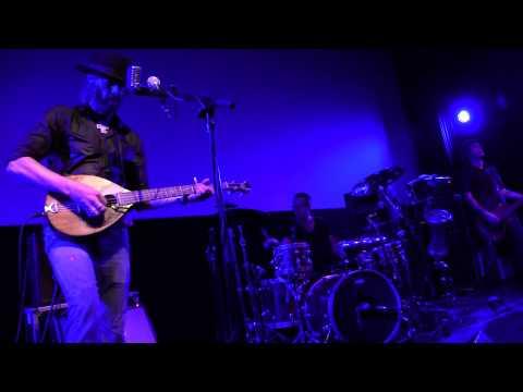 WOVENHAND - Live @ Kino Ebensee [full Concert] Friday, 09. August 2013