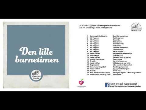 Alf Prøysen - Bolla Pinnsvin