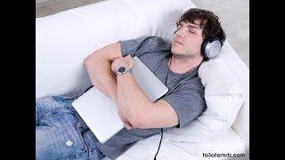 الحاسة السادسة تعلم اللغة الإنجليزية وأنت نائم مع الترجمة الصوتية