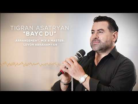 """""""Bayc Du"""" - Tigran Asatryan (Official Audio)"""