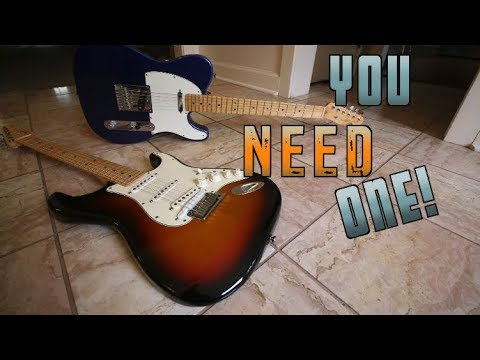Do You Need A Strat Or Tele?