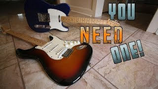 Do You Need A Strat Or Tele? Video