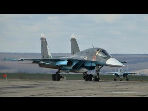 Soldados turcos mueren en una misión antierrorista rusa en Siria