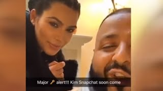 DJ Khaled, Snapchat King, Explains Success