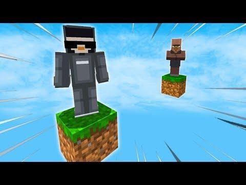 Minecraft | SKY HIGH SERIES | NEW ADVENTURE!! (1)