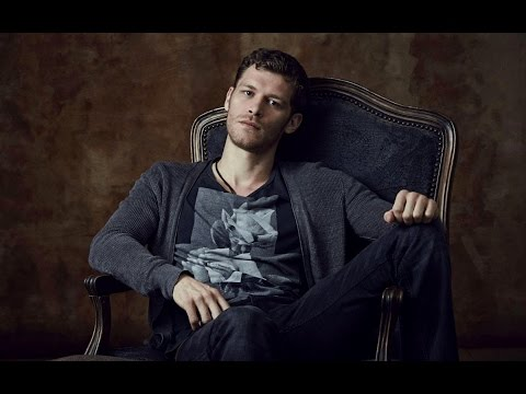 Niklaus Mikaelson -  Animal I Have Become