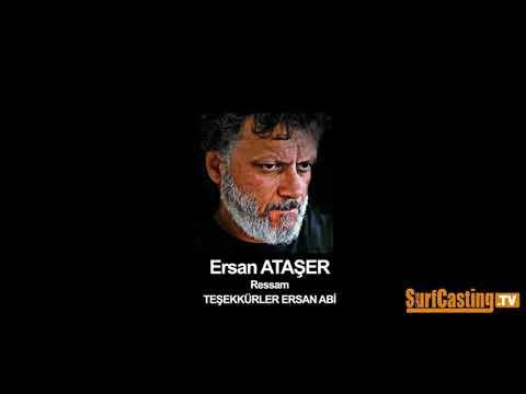 Surf Casting Turkiye (sport fishing)