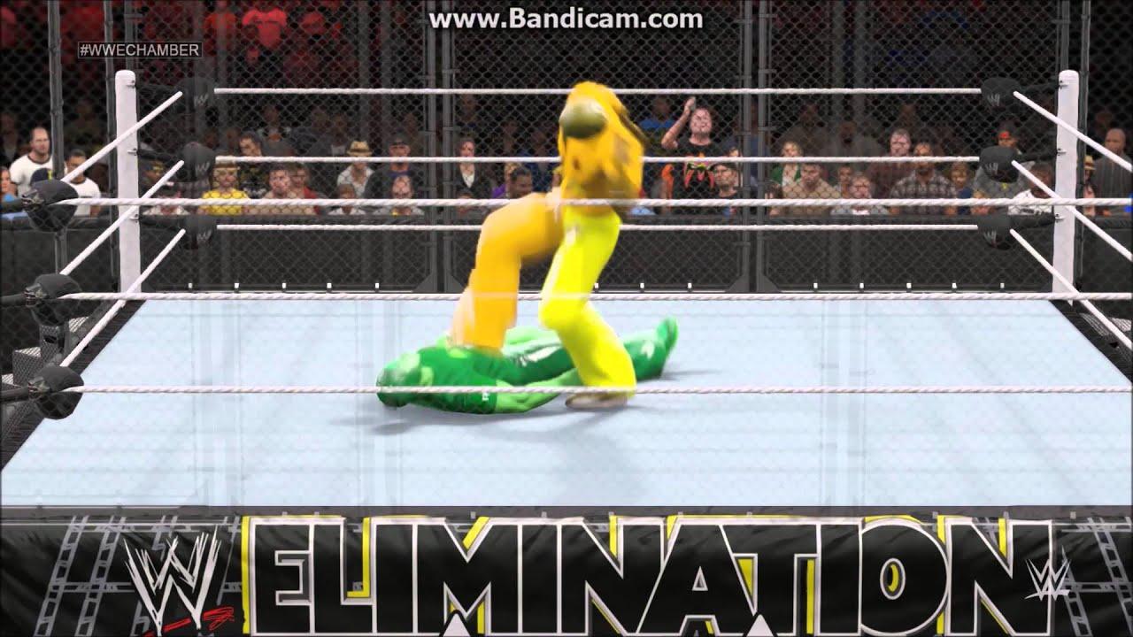 WWE 2k16 Robux vs Tix - YouTube