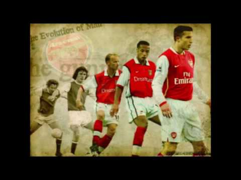 The Hymne of Arsenal, London   HD Quality