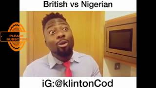 Funny African videos compilation EPISODE 2 ft KlintonCod  MrEyeKay  APEX TV