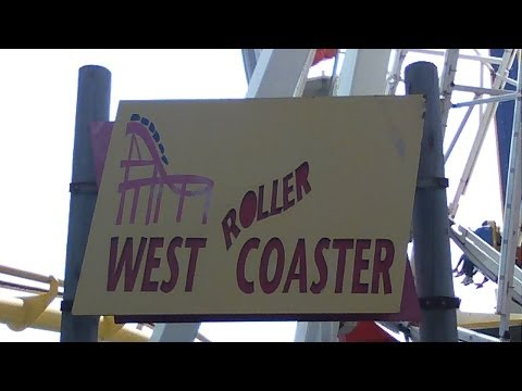 West Coaster at Pacific Park