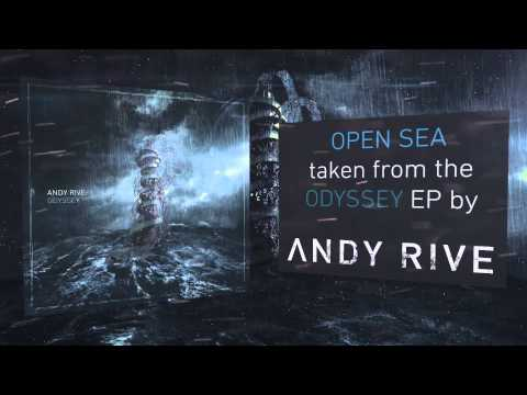 Andy Rive - Open Sea