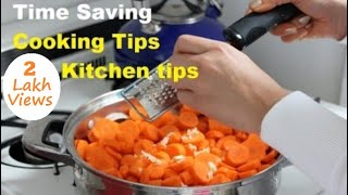 Top 10 Simple Kitchen Tips and Cooking tips - Easy Tips for you