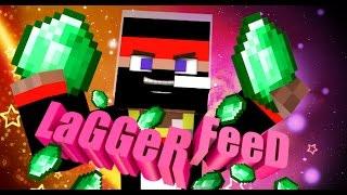 ЕСЛИ-БЫ ЛАГГЕР полюбил изумруды [ Minecraft Machinima ]
