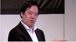Rethinking urban mobility | Ryan Chin | TEDxBoston
