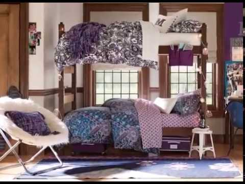 Cute dorm room decorating ideas youtube - Cool dorm room ideas ...