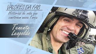 Valores da FAB - Tenente Leopoldo