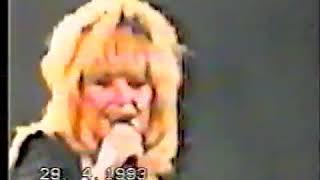 Алла Пугачева - Концерт в Москве (1993)
