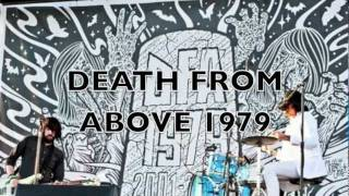 Death from Above 1979, Sexy Results