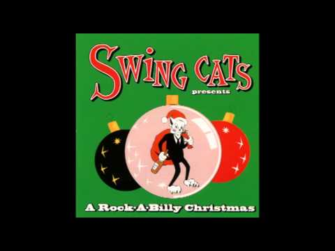 Swing Cats Present A Rockabilly Christmas - Rock, Santa, Rock (Gary Twinn)