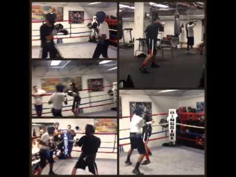 Aspira Boxing Gym Newark Nj
