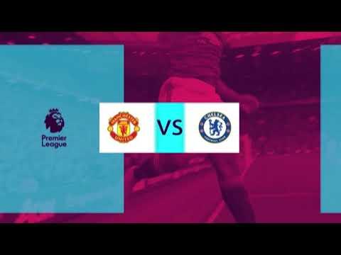 "RCTI Promo Premier League ""MANCHESTER UNITED vs CHELSEA"" 25 Februari 2018"