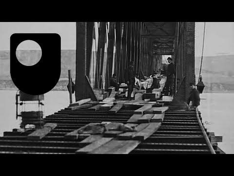 The Tay Bridge disaster (1/2)