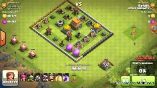 Clash of clans l avenir
