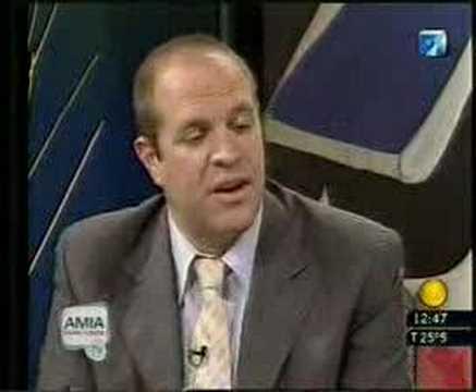 Embajador De Israel En Argentina