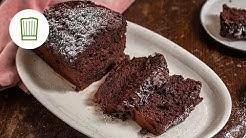 Saftiges Bananenbrot mit Schokolade | Chefkoch
