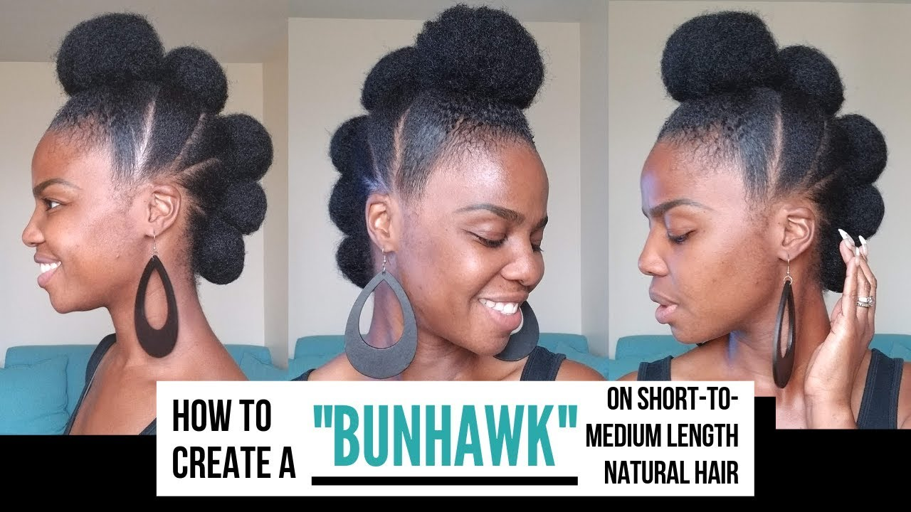 6 Tips For Wearing A High Puff Without The Pain Tobnatural