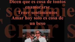 Rakim Y Ken-Y & Tony Dize - Quizas ¡Con Letra! HQ