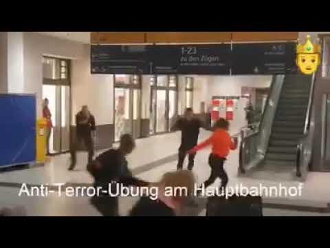Gun Attack At Shopping Mall | Amsterdam | Netherland