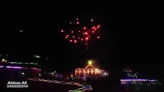 Aga Khan Diamond Jubilee Celebration    Hunza    Gilgit Baltistan