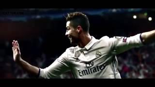 Cristiano Ronaldo skills - with a wonderful song 2018