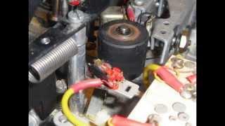 Philips N1500 N1501 Pinch Roller Fix